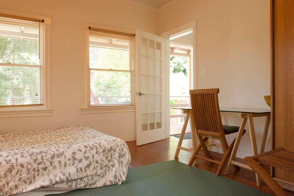 Room For Rent Berkeley