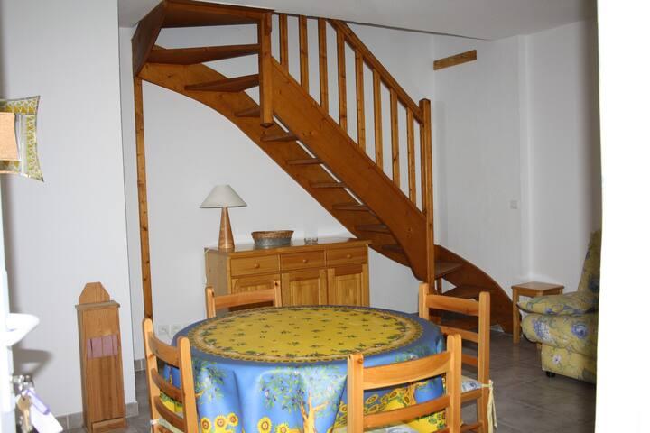T3 de 40 m² Béziers - Béziers - Apartamento