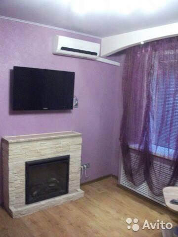 Аренда 4 х комнатной квартиры