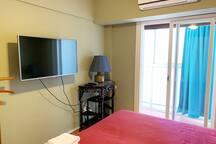 Main Bedroom  Habitacion Principal