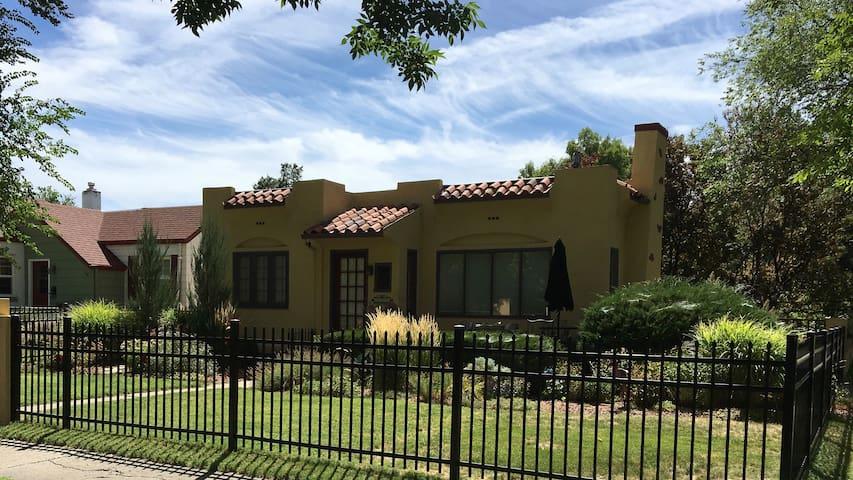 Casa De Chipeta - Grand Junction - Annat