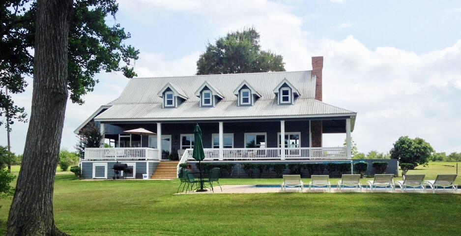 Rio Lago Ranch