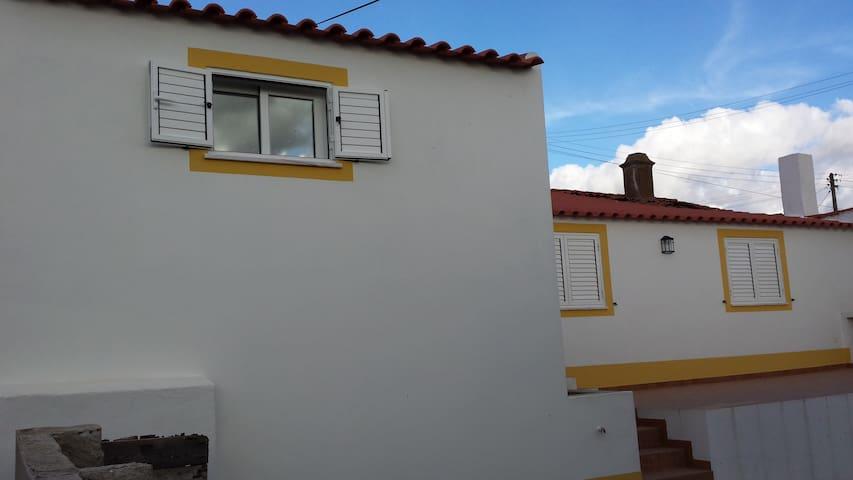 Casa tranquila em monte alentejano - Almodovar - Ev