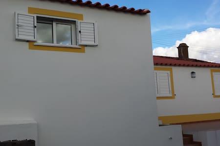 Casa tranquila em monte alentejano - Almodovar - บ้าน