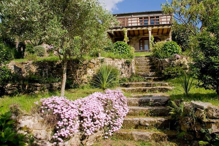 Casa Rio Vilar - Nebra