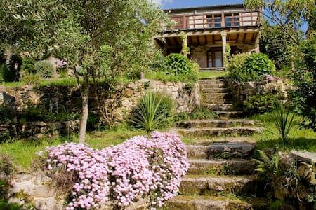 Casa Rio Vilar - Nebra - บ้าน