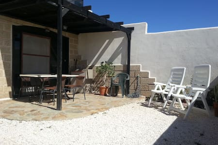 See view 1bedroom in El Medano! - Granadilla
