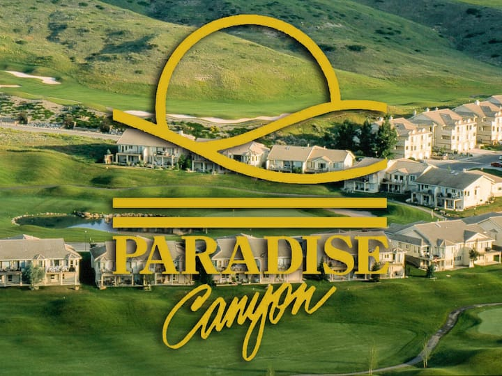 Paradise Canyon Golf Resort - Luxury Condo U407