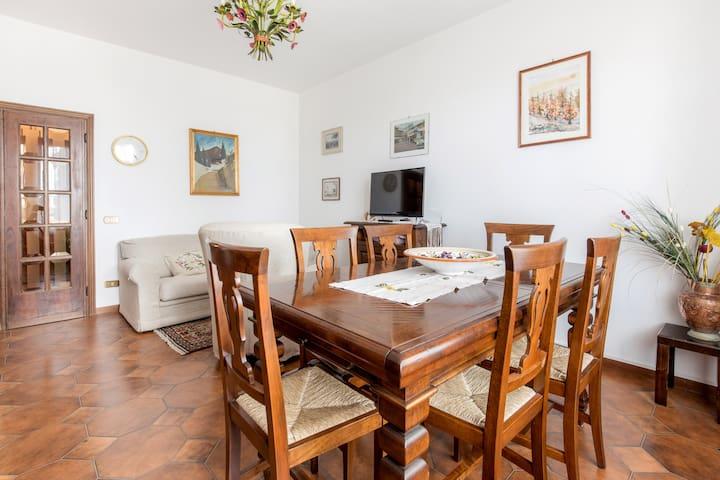 Casa Morosini - Panzano In Chianti - Apartment