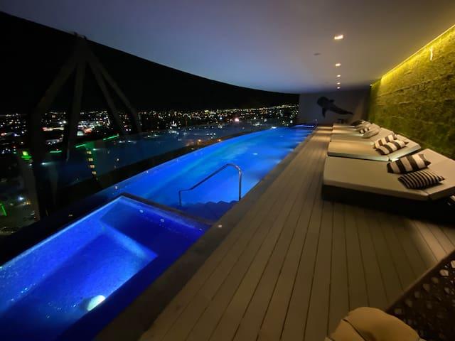 Luxury loft Adamant