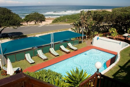 Breakerview Shelly Beach - Margate