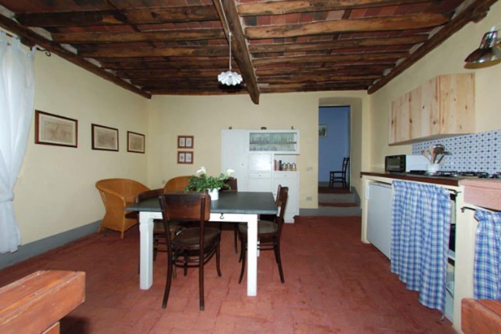 Cintello Living Room