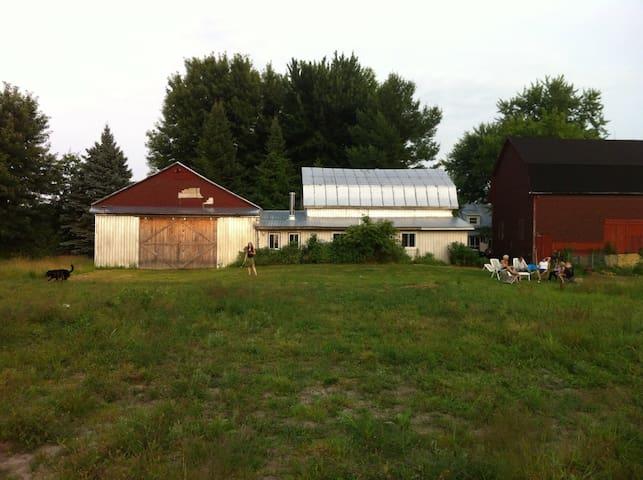Country House 1h from Montreal!  - Saint-Bernard-de-Michaudville