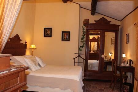 Chambre d'hôte calme et confort - Brissac