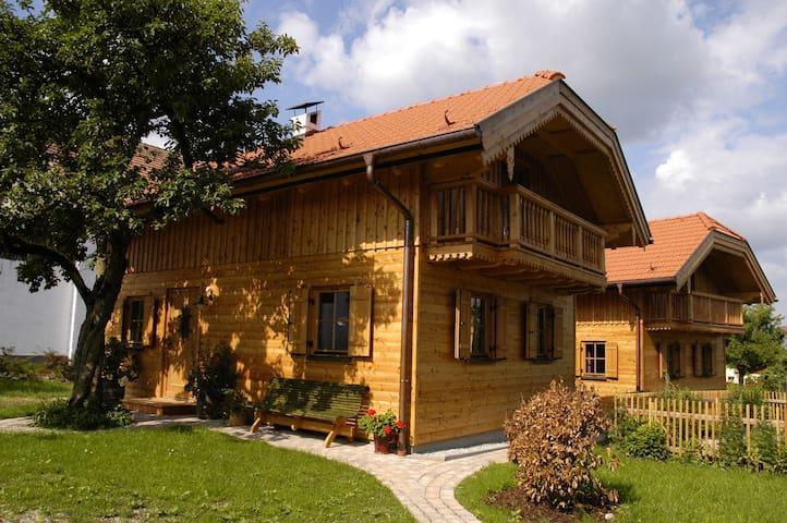 Ferienhaus Lenzenbauer - Hallwang bei Salzburg