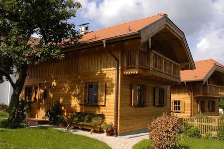 Ferienhaus Lenzenbauer - Hallwang bei Salzburg - Dom