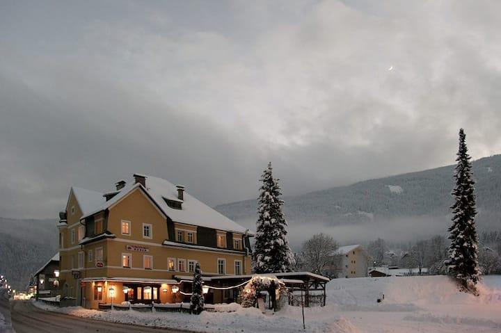 Historical Villa in Austria