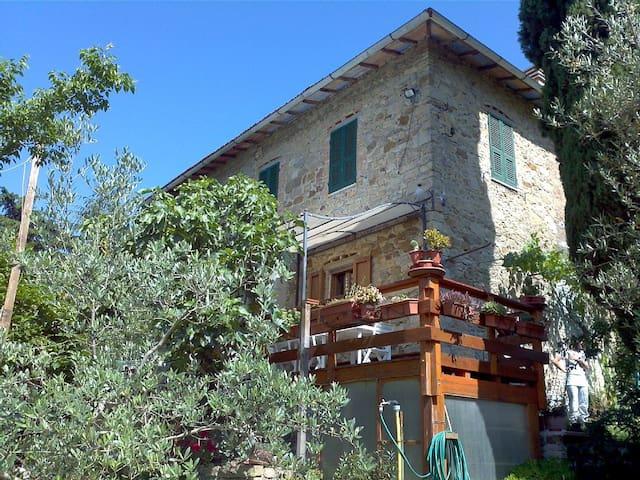 Casa Grazietta