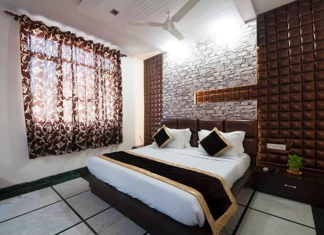 Times Sunrise Hotel -Amazing Comfort Stay