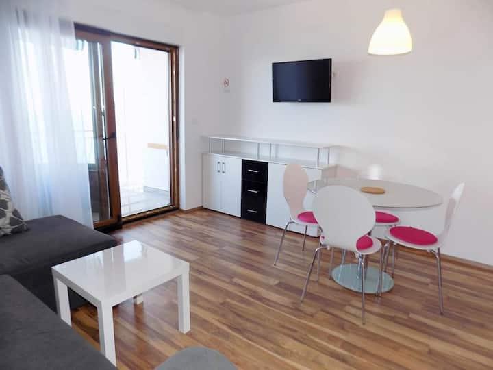 Apartments 6 (2+2)