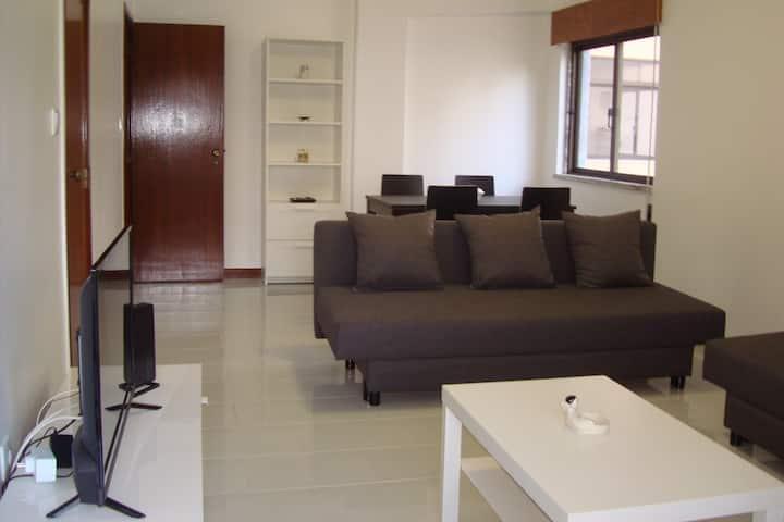 Malva Apartment, Alhandra, V. Franca de Xira !New!