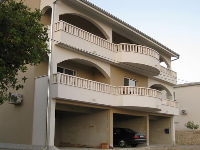 Villa MARIE - Vrsine - Lejlighedskompleks