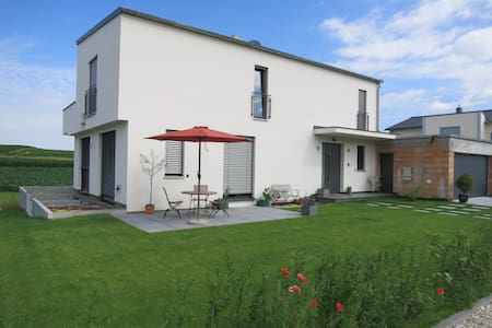 Garten Appartment im Grünen - Aresing - Rumah