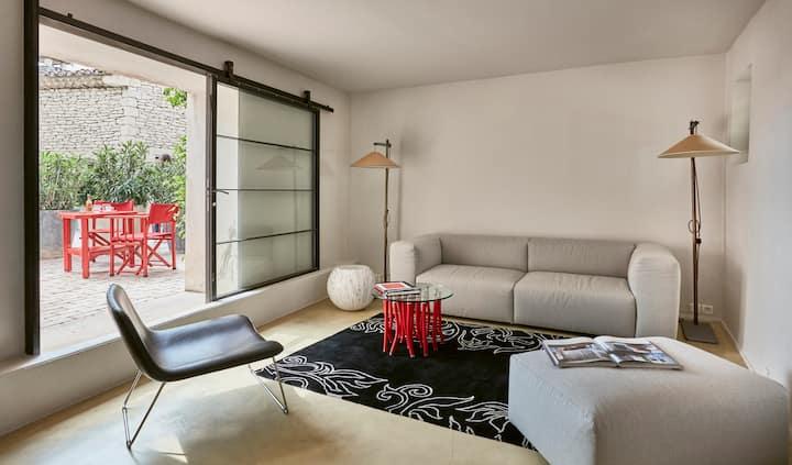Luxurious house in Luberon, Gordes, Provence
