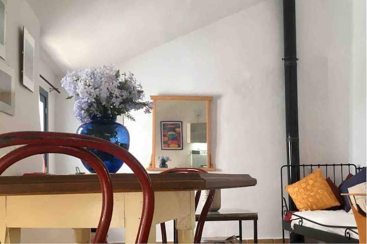 Casita Amapola colourful comfort