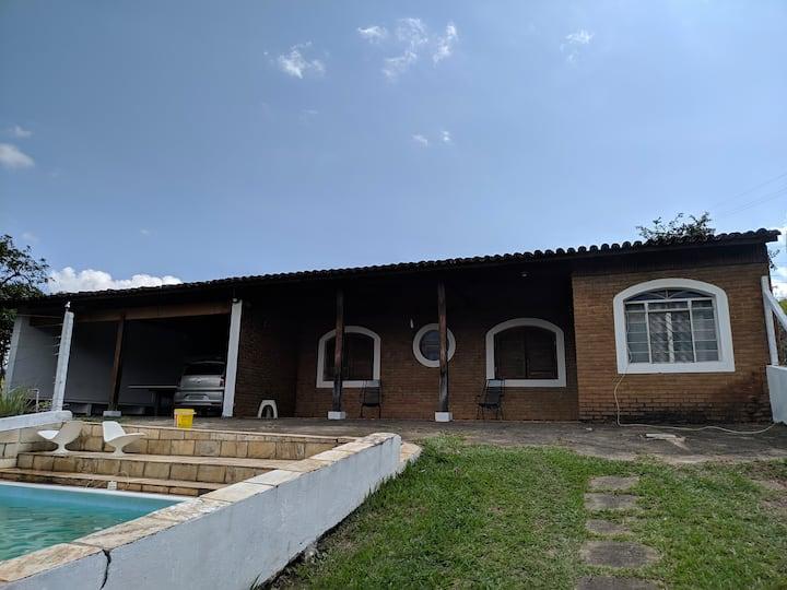 Chácara em Serra Negra-SP