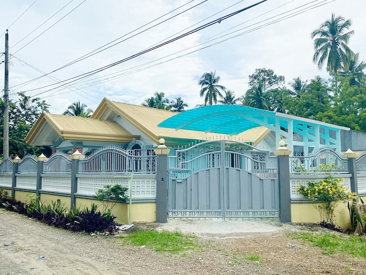 Staycation House at Apo Sandawa 2, Kidapawan