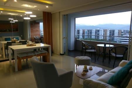 Apartamento bello sur