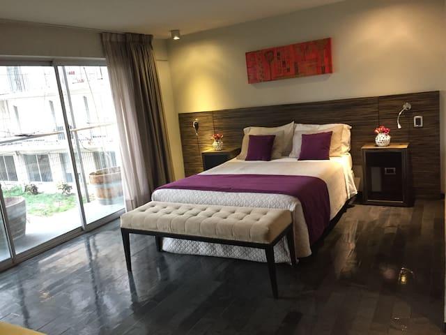 Habitación Ejecutiva 313 - Santiago - Appartement