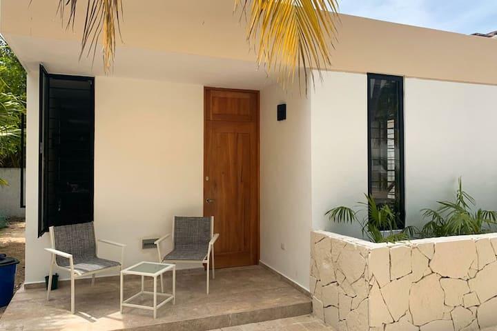 Hermosa Villa en la Playa (2 de 3)