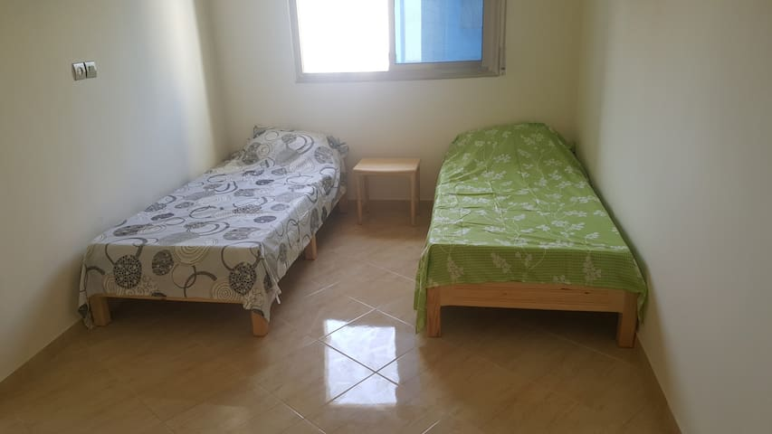 Apartment Bni Bouayach, Al Hoceima