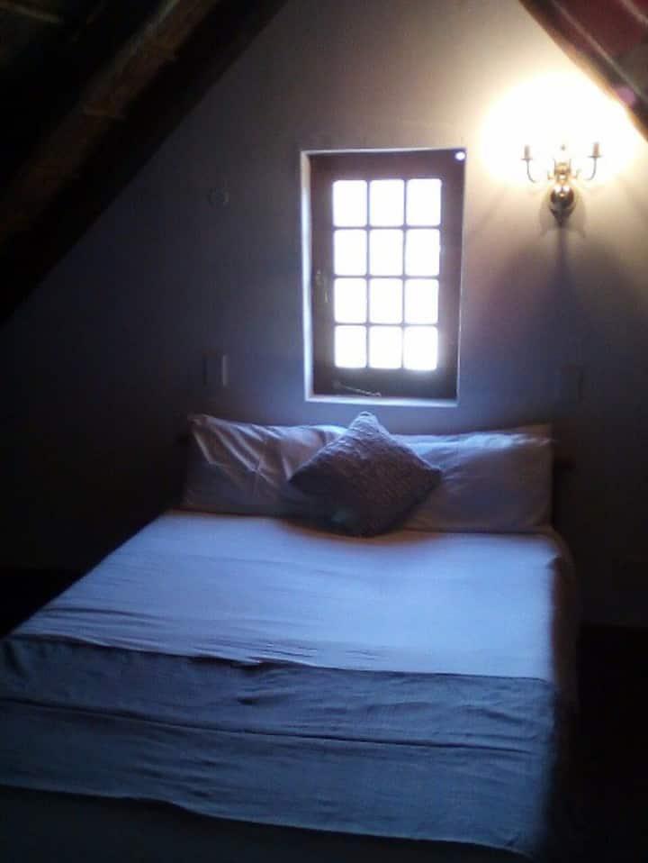 Millers Cottage Room 4