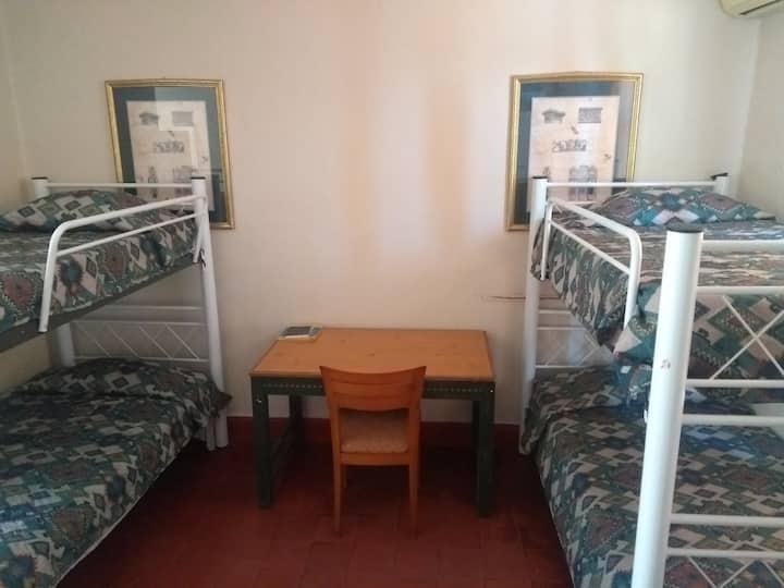 Sección 3 Villas del Peñón del Hotel Panoramico