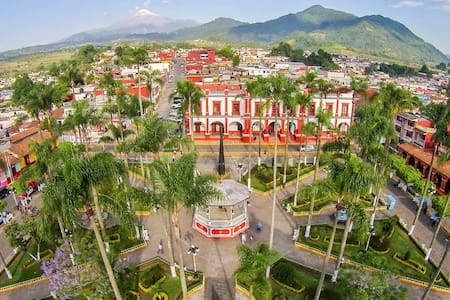 Welcome to Coatepec! - Coatepec - Serviced apartment