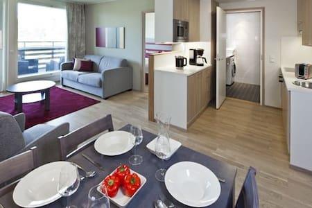 Katinkulta Villas apartment 8-15.1 - Byt