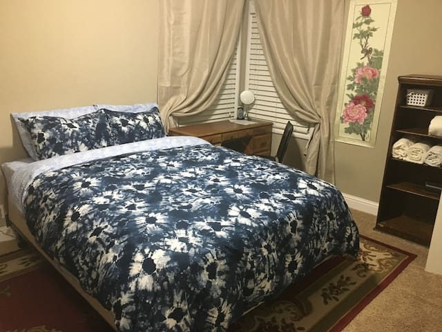 Comfortable Room in Concord