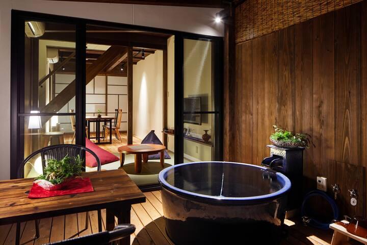 5min walk for Kiyomizudera!Luxury Private house