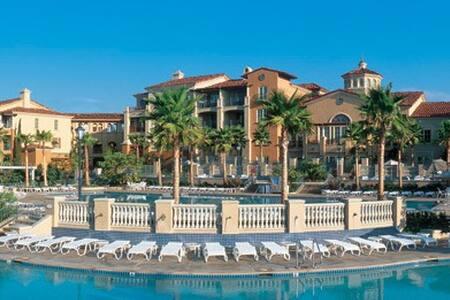 Newport Coast Marriott Villas Condo - Newport Beach