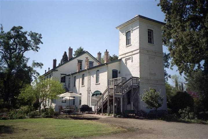 Historic Charm Modern Amenities - Lockeford - Bed & Breakfast