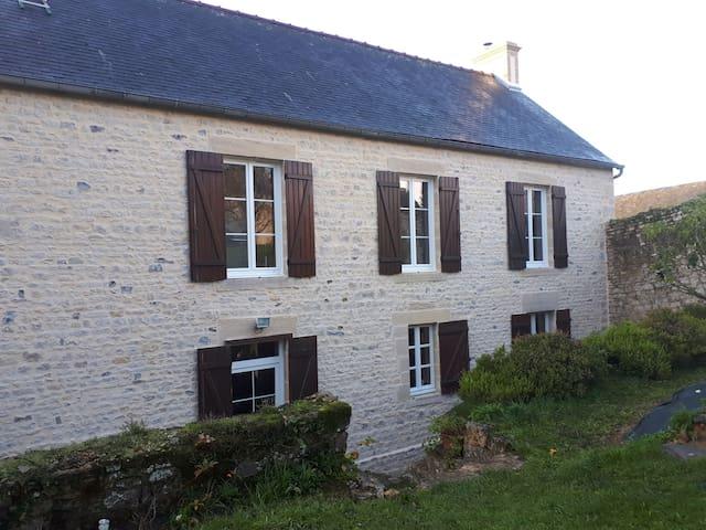 Chez JEANNE