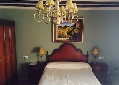 Habitación en Casa Rural, Lerin, ES - Lerín