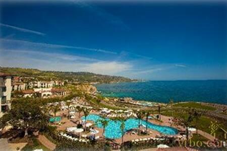 Terranea Resort - Oceanfront Owner's 3 Bedrooms - Rancho Palos Verdes