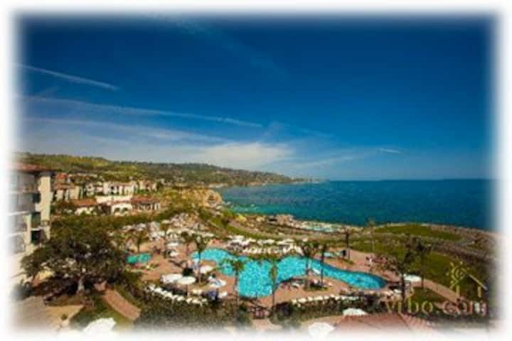 Terranea Oceanside Owner's 3BR-Full Resort Access!