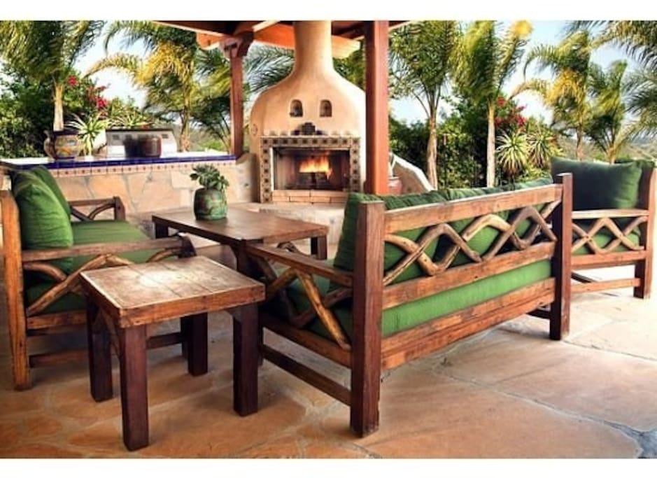 Pool & Spa - Houses for Rent in Topanga