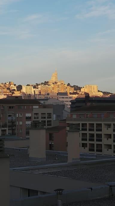 T2 avec terrasse le rouet appartements louer for T2 marseille terrasse