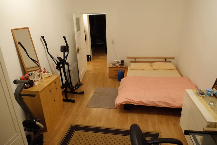 private room in südstadt Hannover - Hannover - Apartment